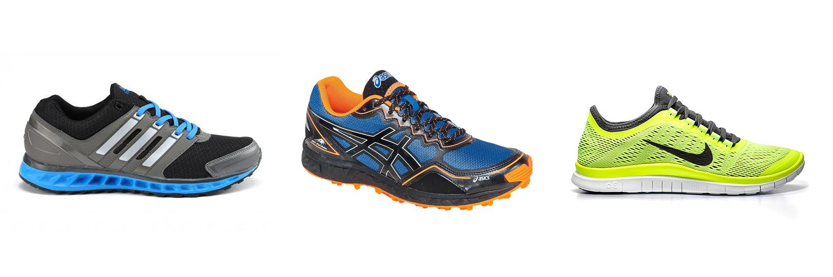 příklady pánských bot - silniční Adidas (Running Shoe 2013) 1806b5d5d0b