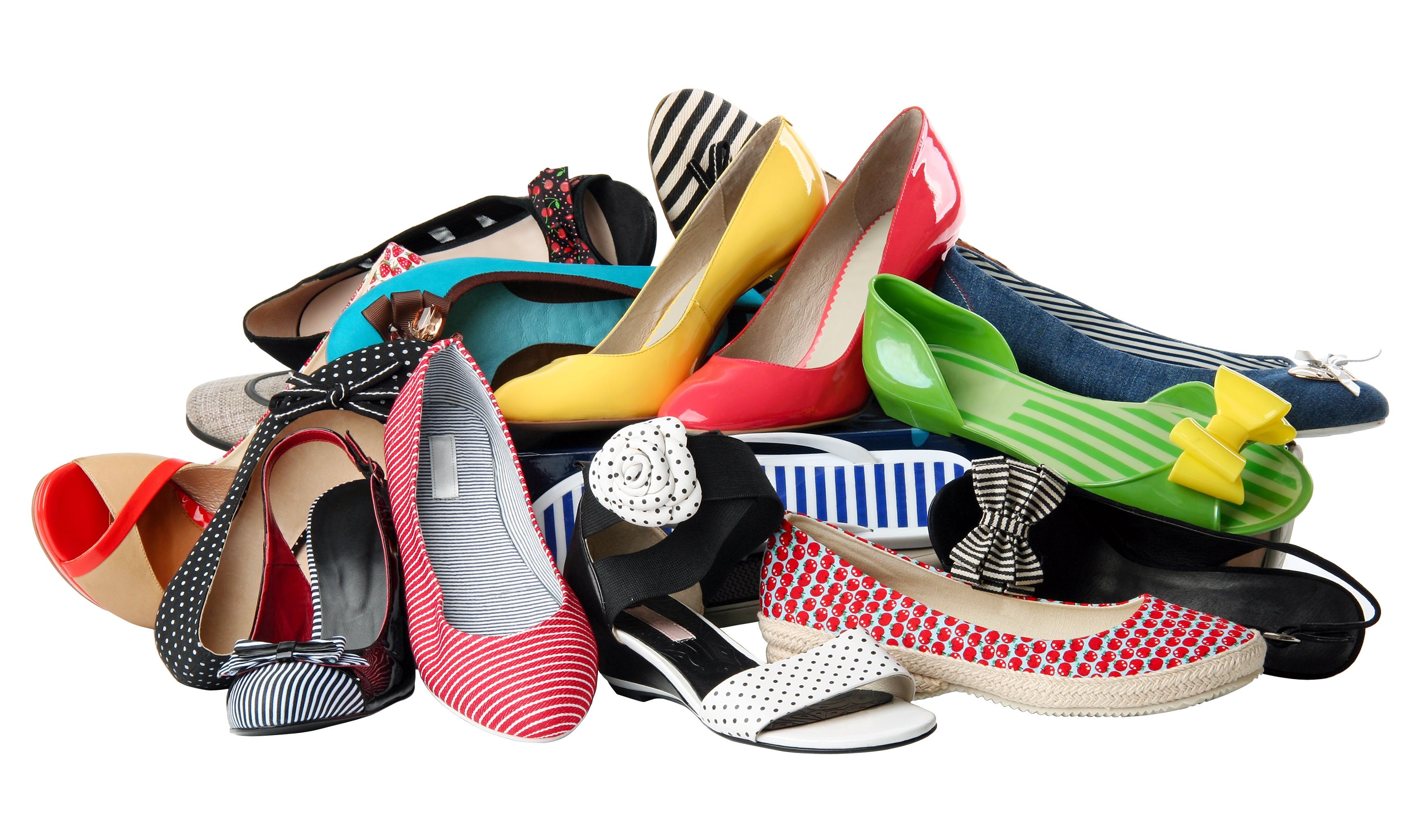 Zdravé letní obutí
