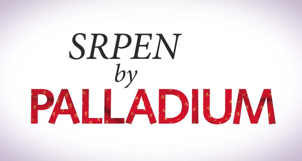 Srpen by PALLADIUM