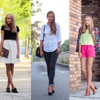 Inspirováno newyorským Fashion Weekem