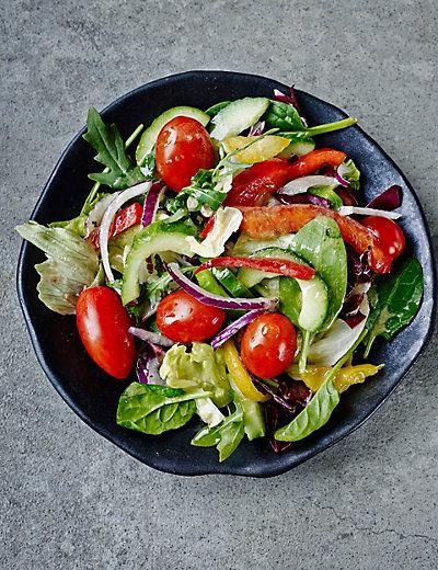 ms salad