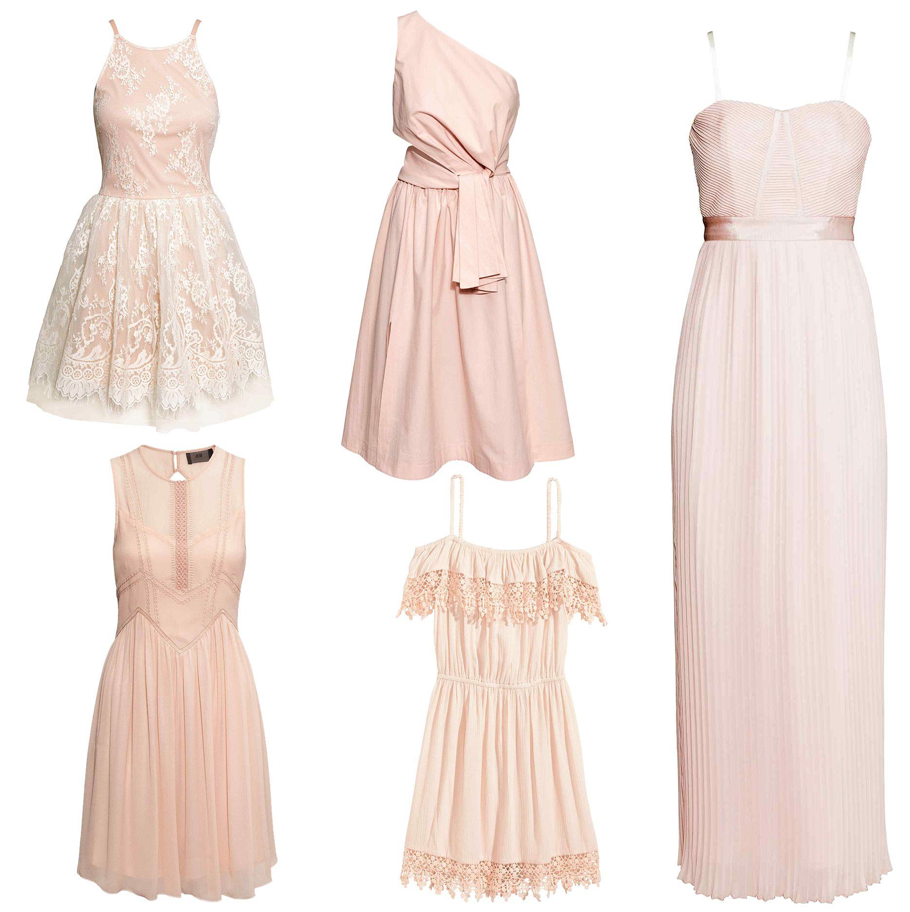 29bb4271097 19 nej šatů (nejen) na letní svatby! - Blog by Palladium