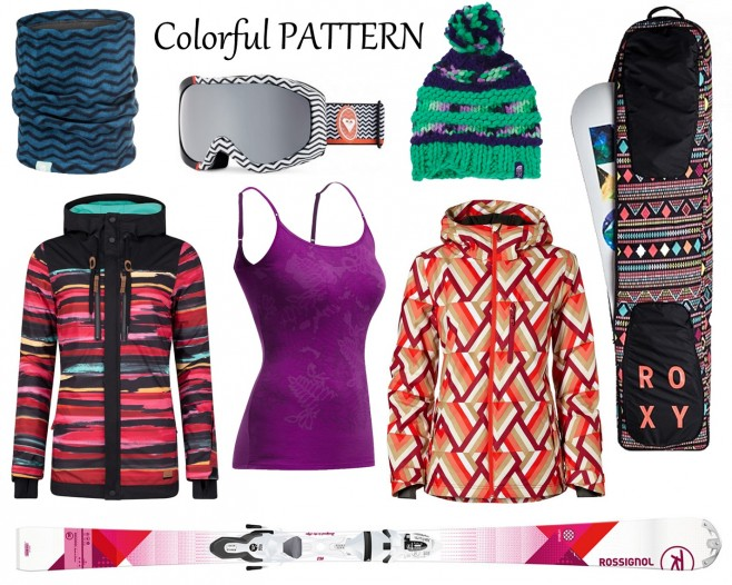 colorful pattern_m