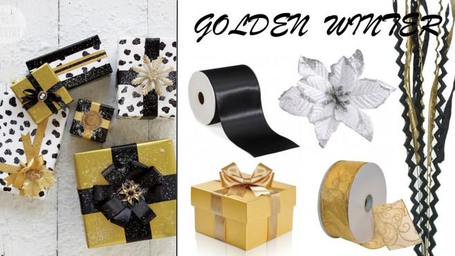 gold winter