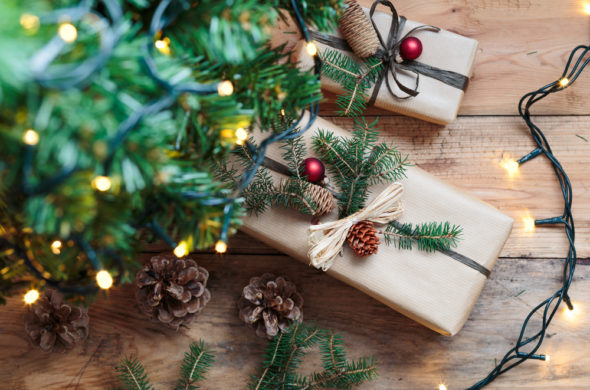 SOS vánoční dárky – aneb když jste to dříve nestihli