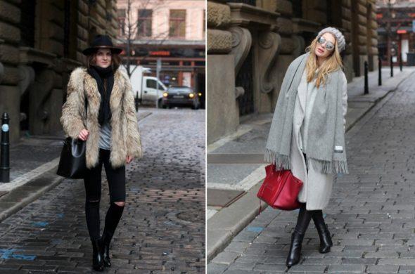 4 rady, jak odlišit svůj zimní outfit od ostatních
