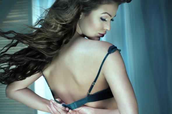 9 nejčastějších chyb při vybírání spodního prádla