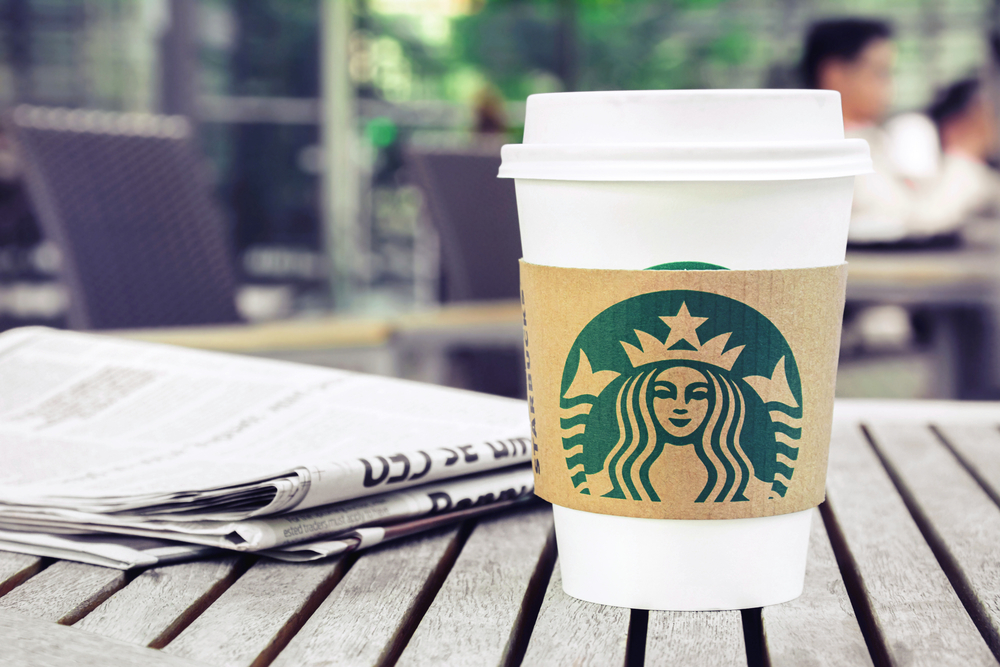 starbucks nature of business Starbucks international entry methods and its from mother nature network:.