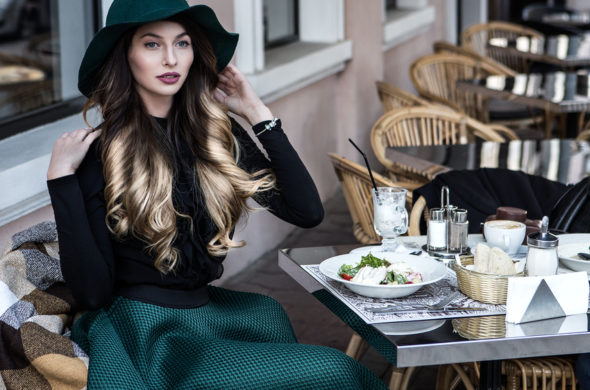 4 beauty tipy inspirované Paris Fashion Weekem!