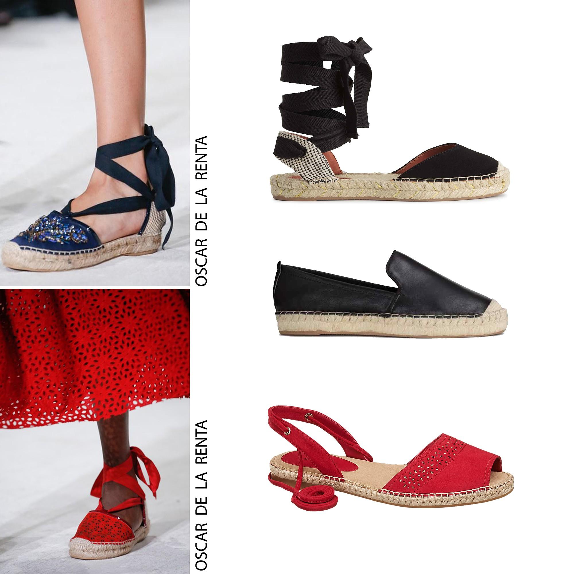 Krásná i bez podpatků aneb módní nízké boty 875857970c