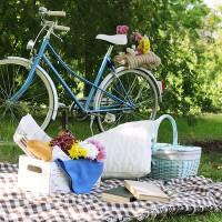 3 tipy, co si připravit dobrého ssebou na piknik