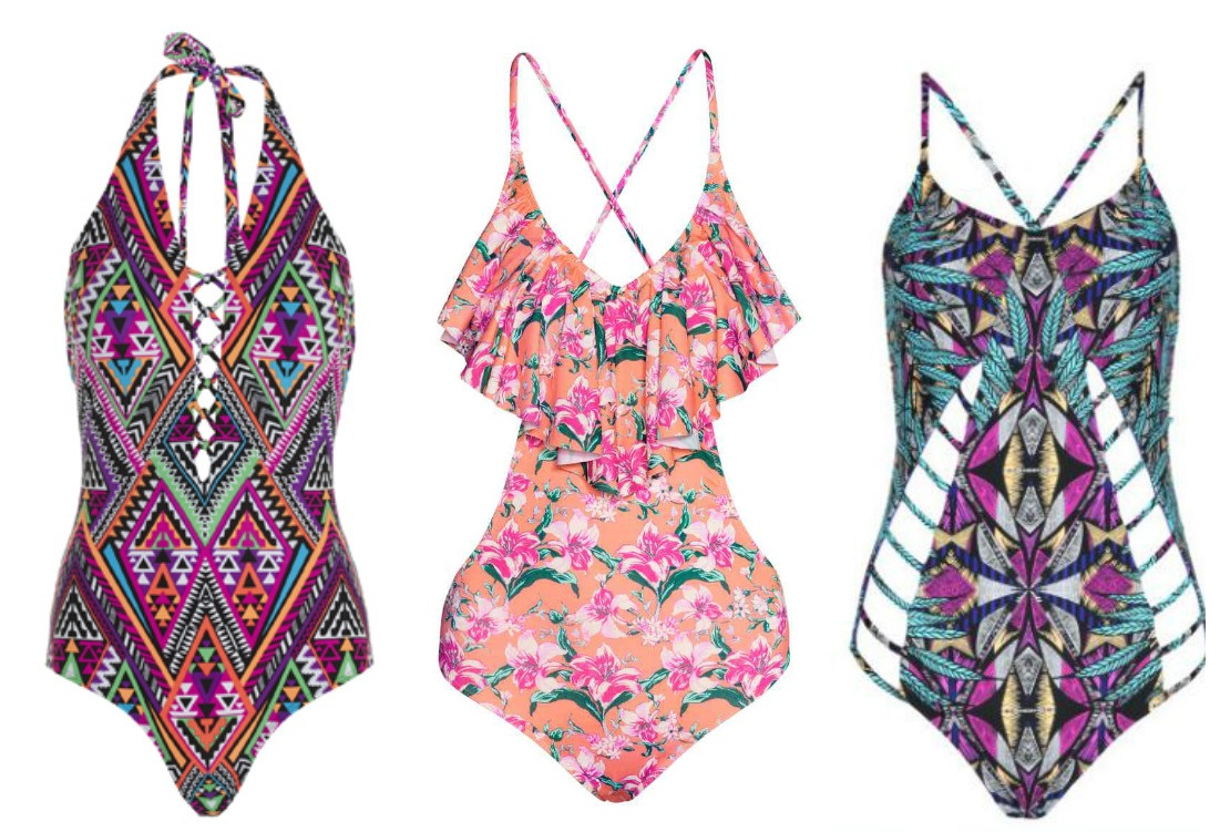 Jaké jednodílné plavky letos nosí přední celebrity  - Blog by Palladium c04c7a5a2d