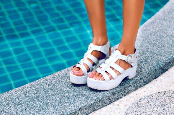 4 must haves letních bot!