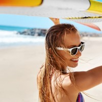 Objevte tajemství dokonalé letní pokožky