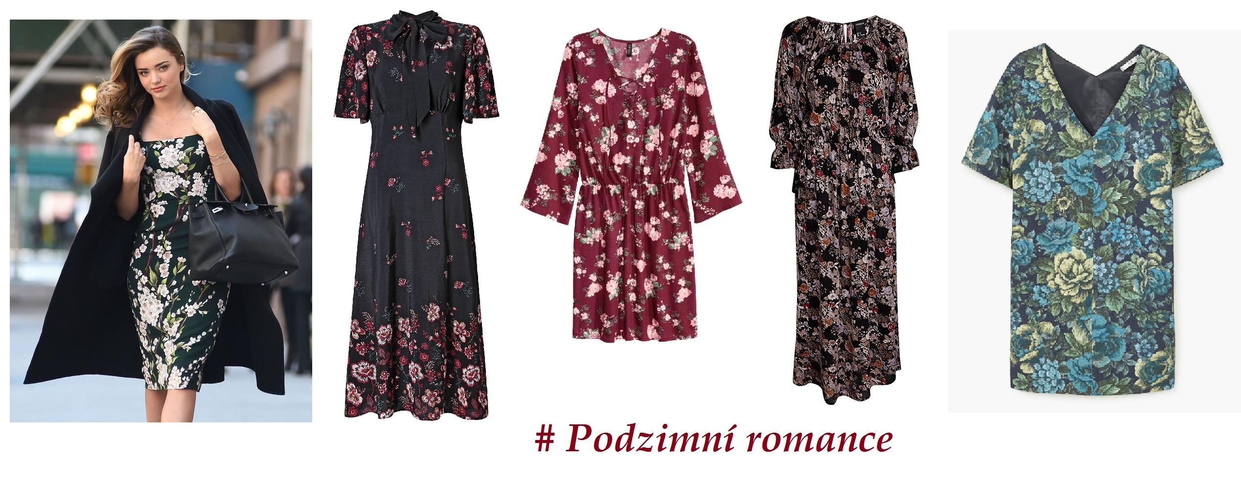 Nejkrásnější podzimní šaty - Blog by Palladium 5c30df17b1