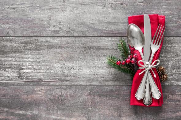 Jak o letošních Vánocích nepřibrat, a přitom se nevzdat vánočních pochoutek