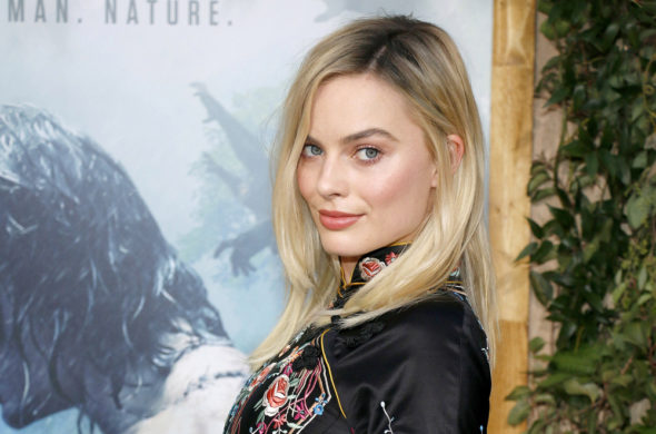Get the look – Margot Robbie