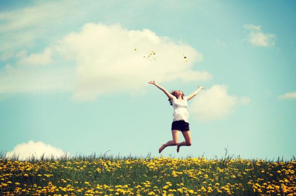 #Befresh: 3 zaručené tipy, jak skoncovat s jarní únavou