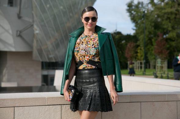 #BeIN: Rozzařte váš jarní šatník po vzoru celebrit