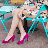 Božské jarní boty – Vykročte tou pravou nohou!
