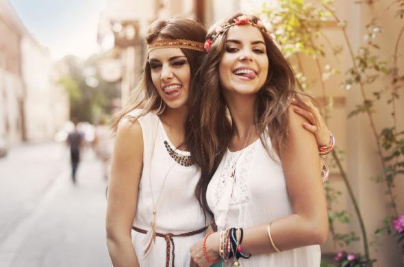 Coachella 2017: NEJ Festivalové looky IT girls!