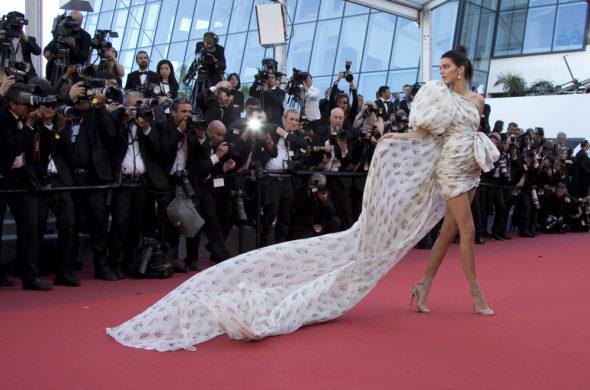 Módní inspirace z filmového festivalu v Cannes, která vás nesmí minout!