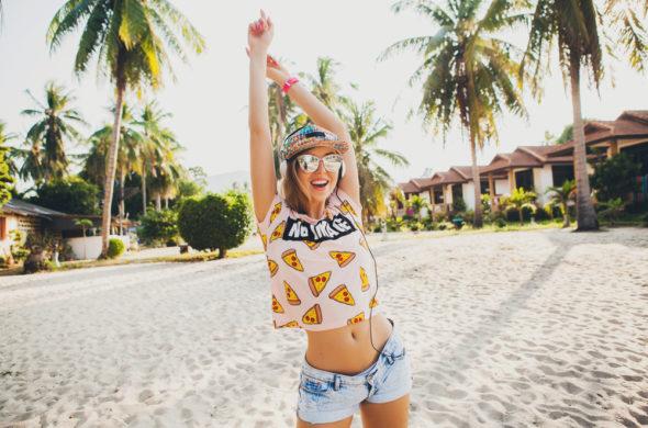 #Summer: Jaké šortky jsou aktuálně v kurzu?