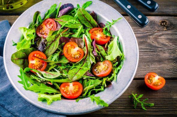 Zdravě se dá jíst i chutně! Přesvěčí vás o tom nová UGO Salaterie
