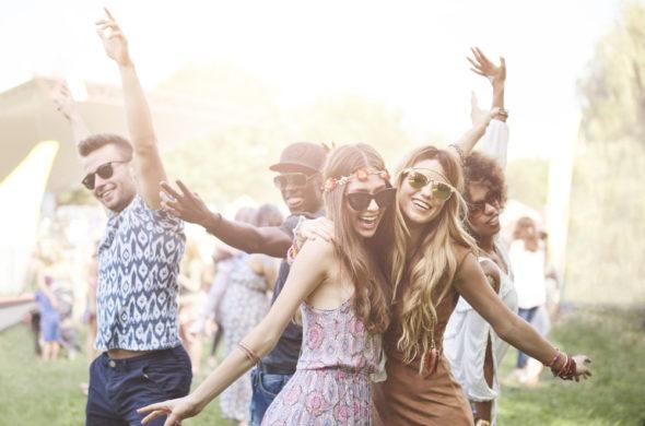 Festivalový look plný života – je čas se odvázat!