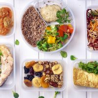 #BEFit: Zdravé jídlo na cesty