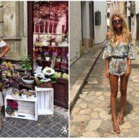 Španělské módní léto 4x jinak