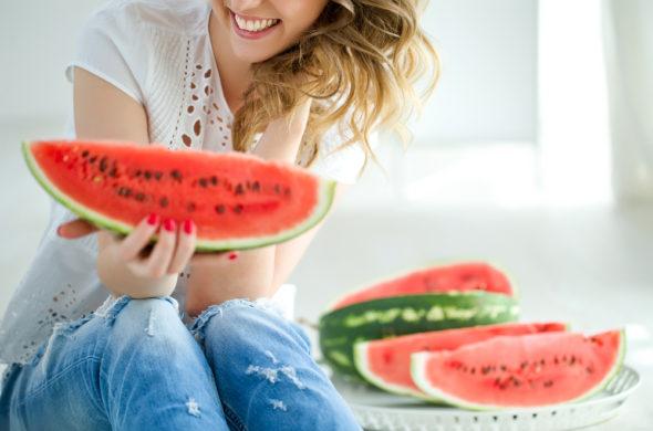 Které ovoce se vyplatí mlsat pro zdravou pleť?
