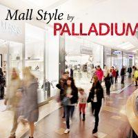 MALL STYLE 46 – Cool podzimní looky návštěvníků PALLADIA