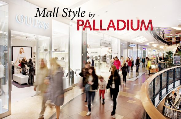 Mall style 51 – Styloví návštěvníci odhazují kabáty
