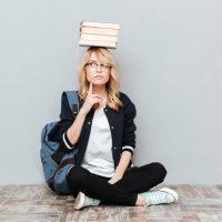 Back to school: 3 nejvíc cool outfity do školy inspirované Instagramem