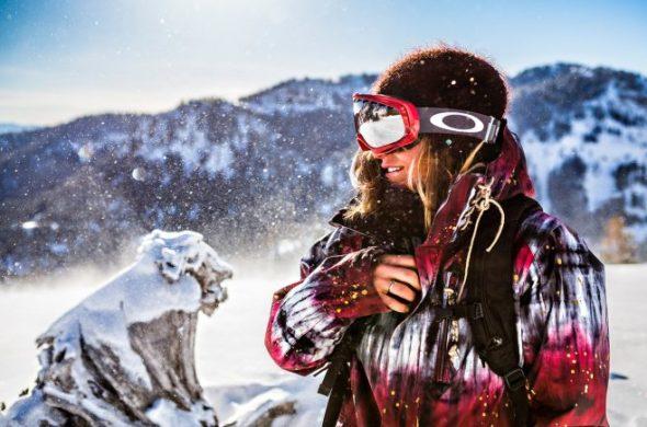 Cool i na svahu! Vsaďte na lyžařské brýle z OPTIQUE