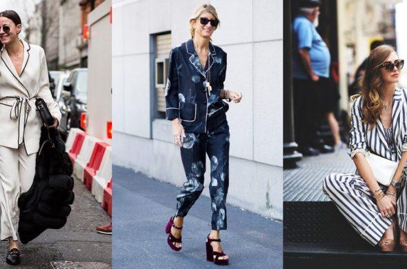 Be INsta: na kafe i na party v pyžamu? Proč ne!