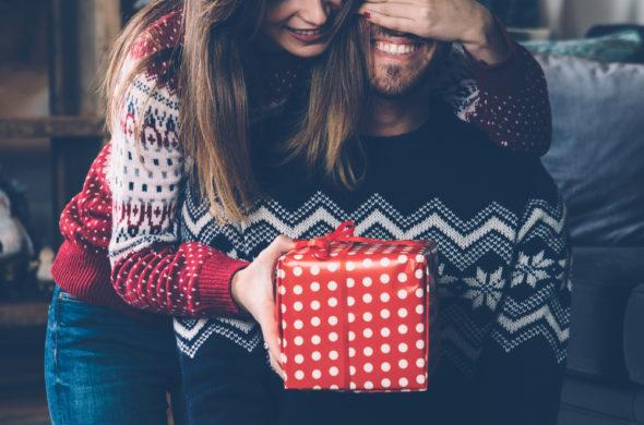 #BeOriginal: Vsaďte letos na neobvyklé valentýnské dárky