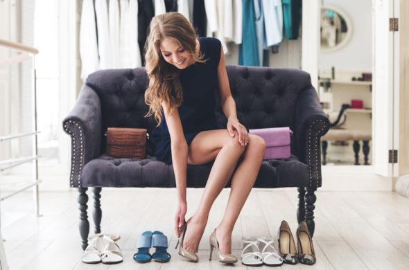 Znáte místo, kde boty milují stejně jako vy?