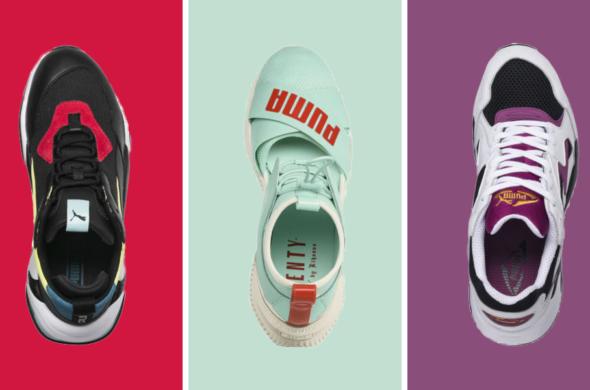 Znáte nejnovější trend ugly sneakers?