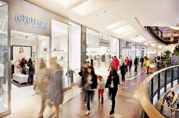 MALL STYLE 53 – Návštěvníci PALLADIA se módních trendů nebojí!