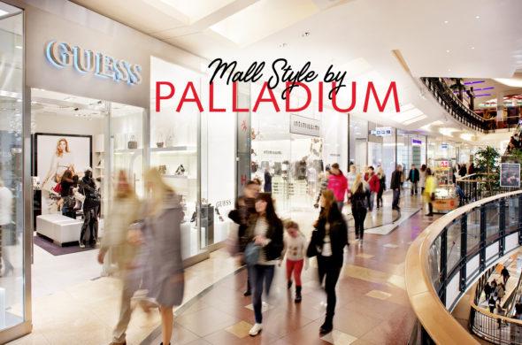 Mall style 57 – styloví návštěvníci vědí co právě letí!