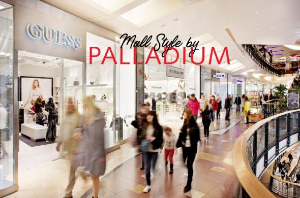 MALL STYLE: Styloví návštěvníci PALLADIA
