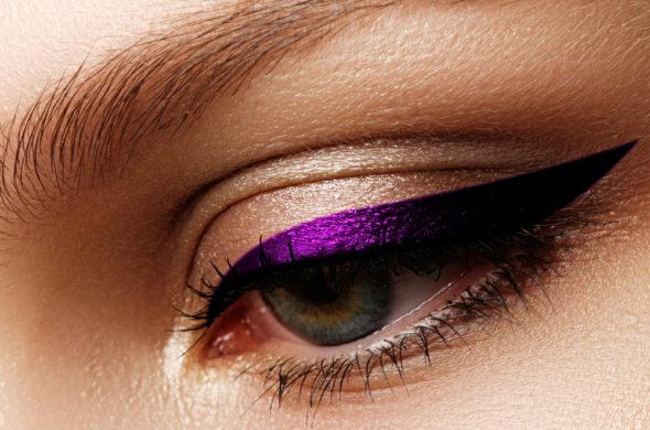 Be Insta: Nejžhavější oční make-up této sezóny