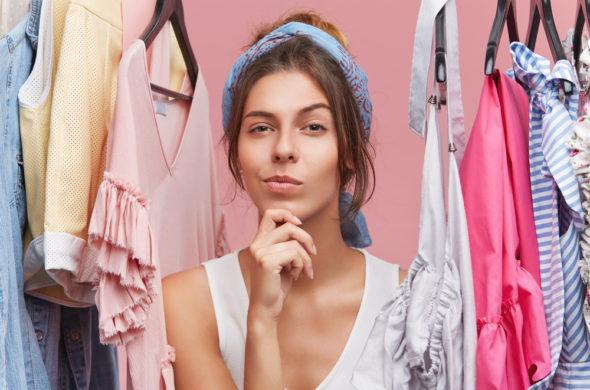 Jaký střih šatů zvolit, abyste vypadaly skvěle?