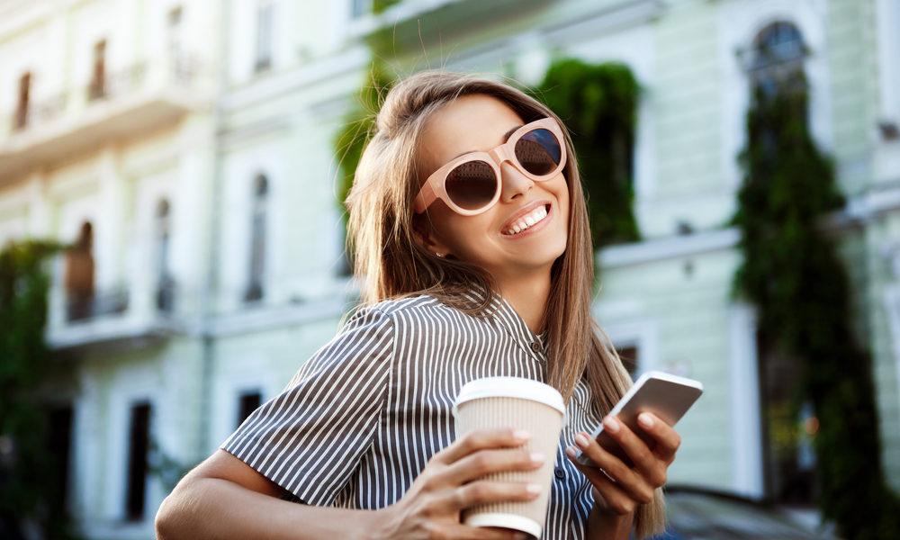 Letní osvěžení z kavárny - Blog by Palladium 634185a911