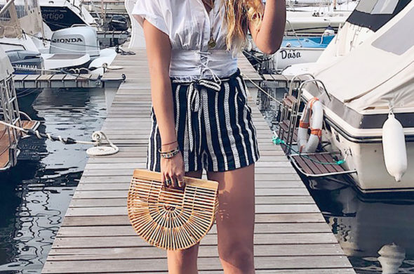 Co na sebe na dovolenou na lodi