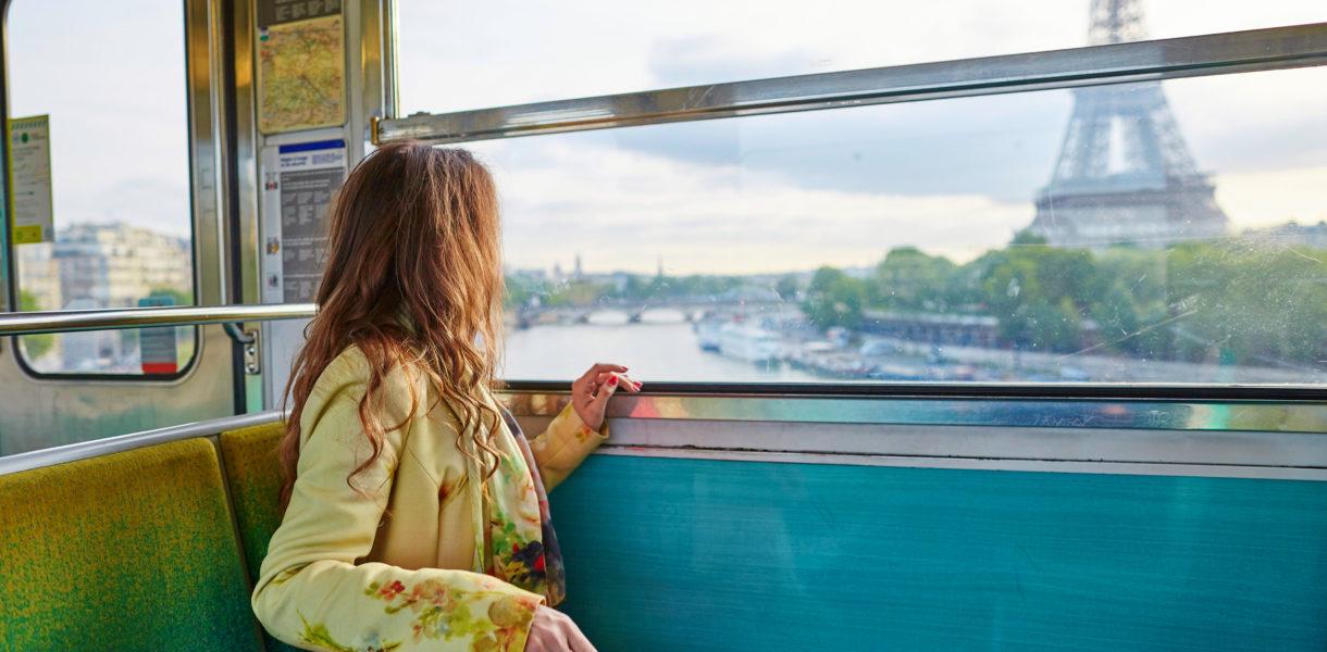 Za tři dny v krásných evropských metropolích můžete stihnout i to 8d7cb4e007