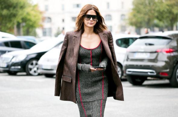 Styl podle ženy, která obléká nejen celou Austrálii.
