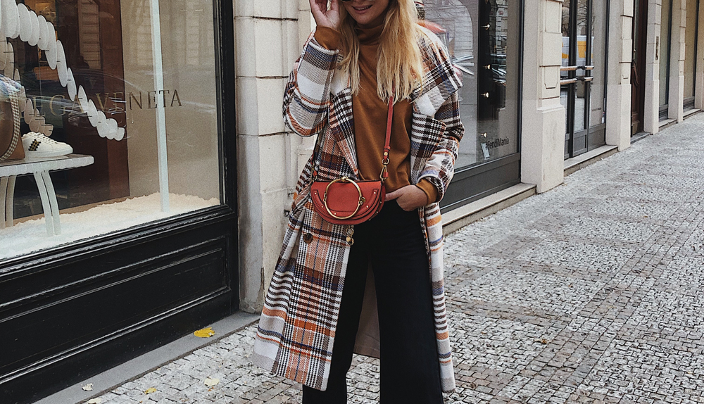 Trendy kabáty podzimu a zimy 2018 - Blog by Palladium b156130509e